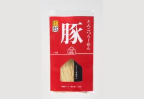 田中の麵家 とんこつラーメン
